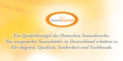 Sauna Selection
